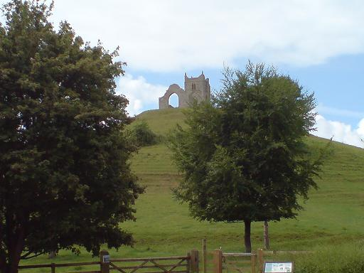 Barrowbridge Mump to Wearyall Hill - Glasto09 (1)