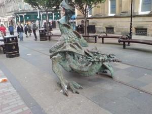 Dundee Dragon 2