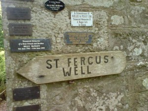 Glamis - Fergus Well (5)
