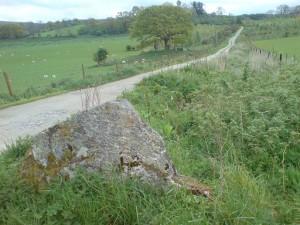 Lundin Farm King Stone