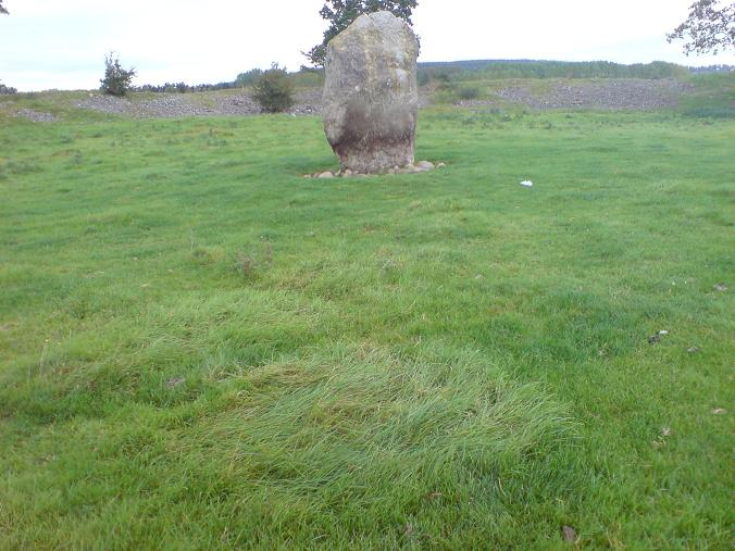 Mayburgh Henge PC lip shaped