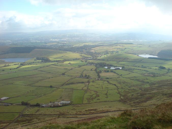 Pendle Hill - Oct09 (18)