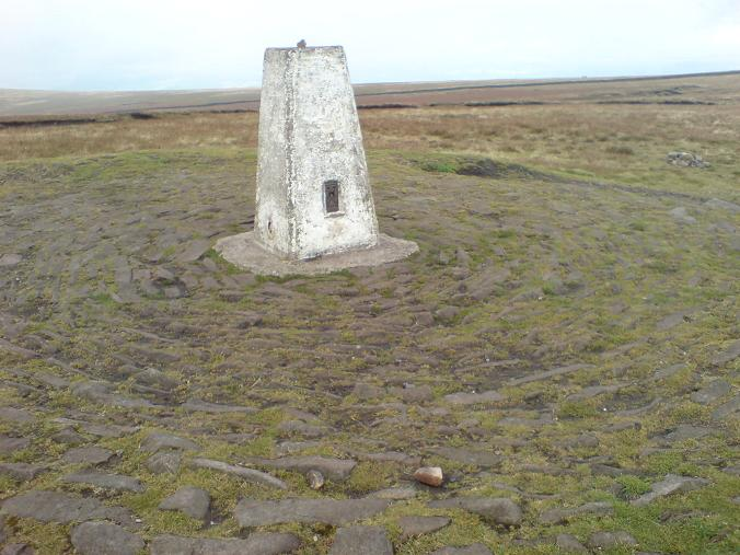 Pendle Hill - Oct09 (19)