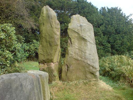 The Bridestones - Congleton - Oct09 (3)