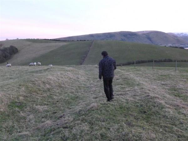 Maiden Castle - Cumbria - Imbolc 2013-02-02 109 (5) (Medium)
