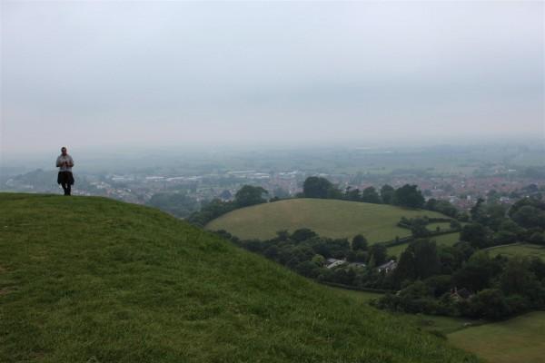 Glastonbury Tor - Solstice 2013 (24) (Large)