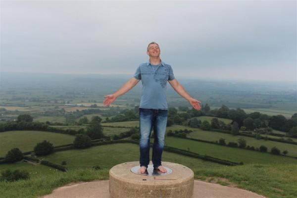 Glastonbury Tor - Solstice 2013 (25) (Large)