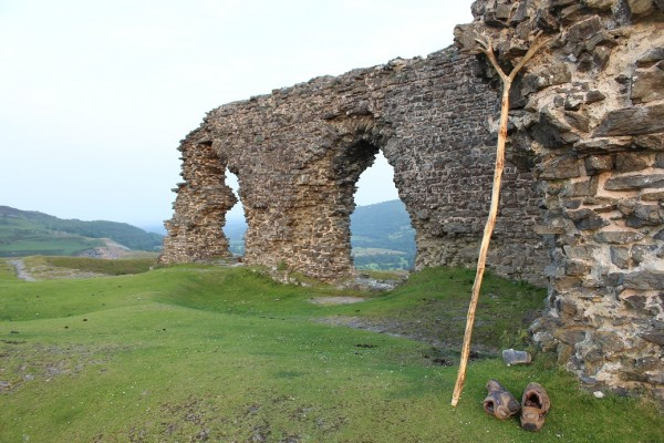 Dinas Bran - July 2013 (Canon) (39)