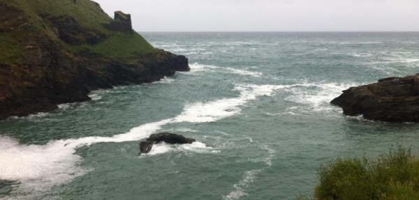 Tintagel One