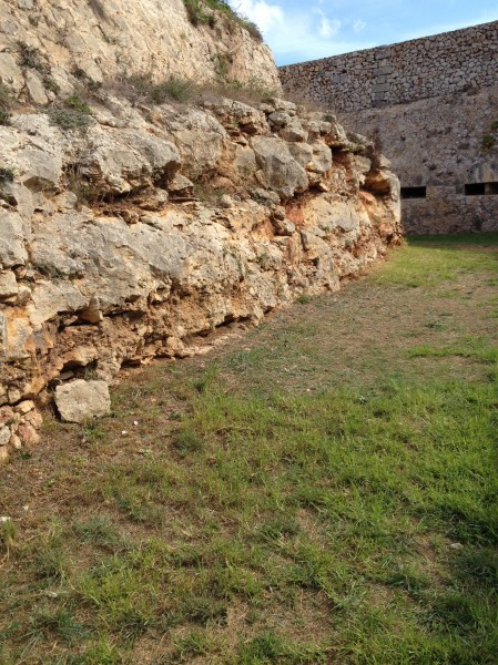 Marlborough Fort - Menorca