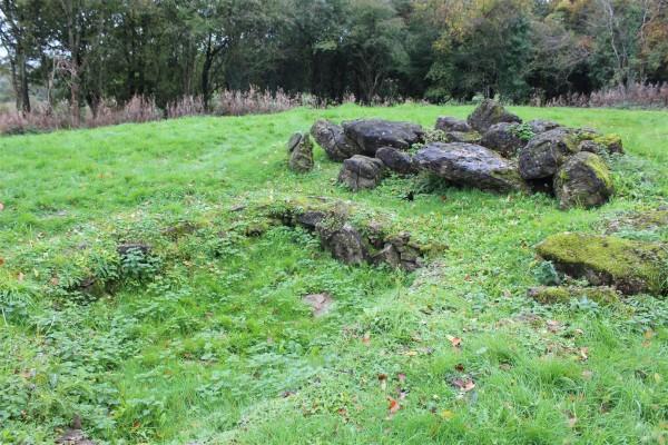 Tinkinswood Chamber - Samhain 2013 (canon) (15) (Large)