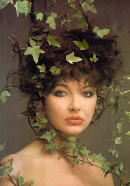 Kate Bush as Ivy