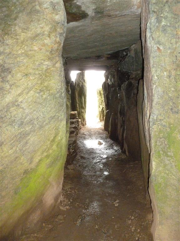 Bryn Celli Ddu - Imbolc 2014 (2) (Medium)