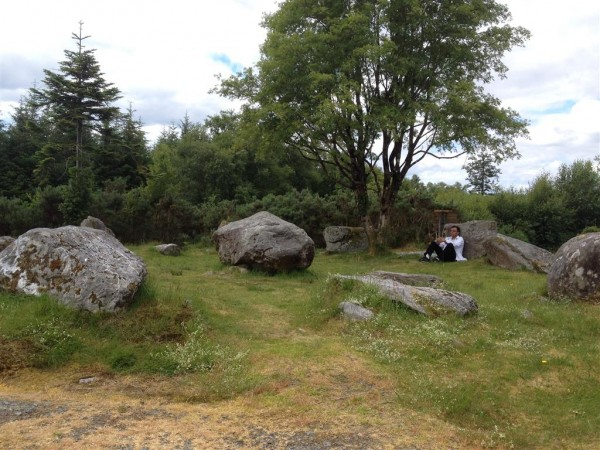 Dromagorteen stone circle - June 14 (2) (Medium)