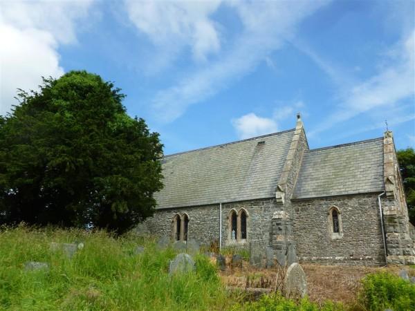 Llanfihangel St Michaels Church - June 14 (4) (Medium)