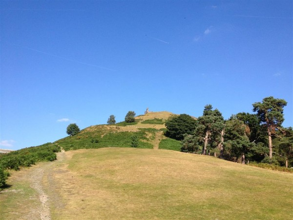 Dinas Bran - July 2014 (3) (Medium)