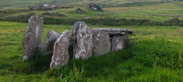 Coom Tomb