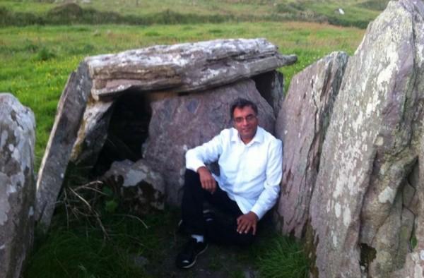 Coom Tomb - Kal