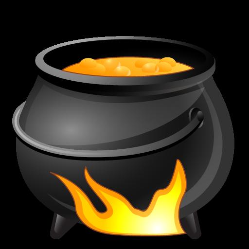 The Cauldron of Cailleach – Summer 14 P10
