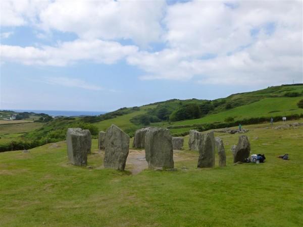 Drombeg stone circle - June 14 (7) (Medium)