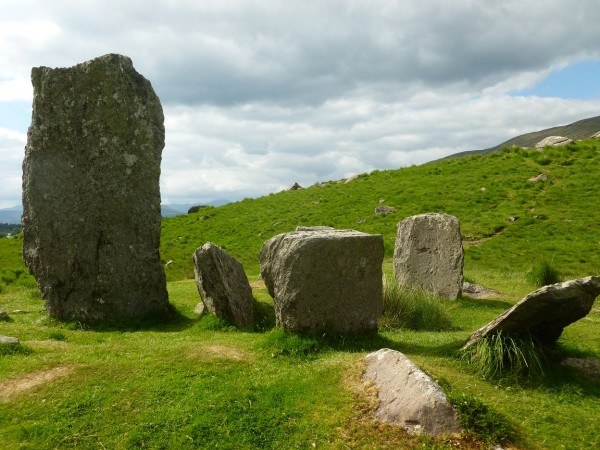 Uragh stone circle - June 14 (17)