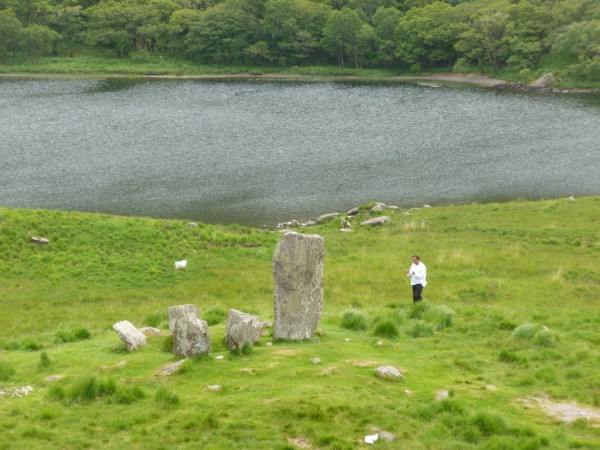 Uragh stone circle - June 14 (6)