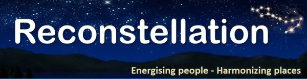 Reconstellation - discover subtle energy