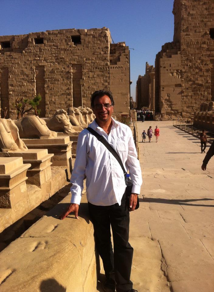 Obelisk at Karnak – Egypt 9