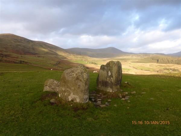Ystum Cegid Isaf stone circle (21)