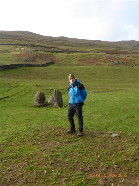 Ystum Cegid Isaf stone circle (3)