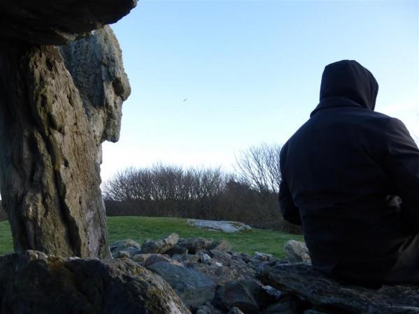Trefignath chamber - Anglesey - Imbolc 2015 (17)