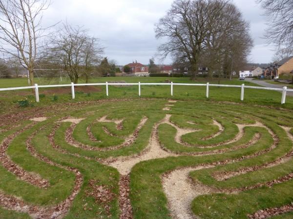 2 - Wing Turf Maze (14)