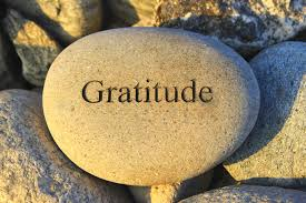 Spring Equinox Gratitude