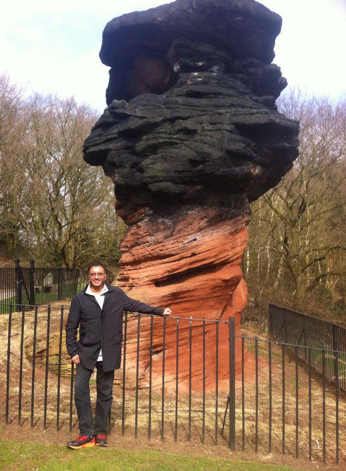 The Hemlock Stone – Spring Equinox 3