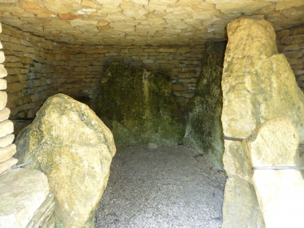 Belas Knap Long Barrow - May 15 (27)