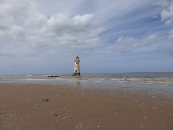 Talacre Bay - Beltane - May 15 (1)