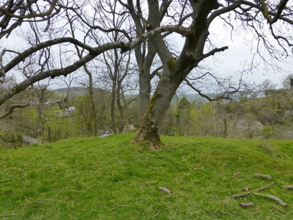 The Faery Tomb - Beltane - May 15 (2)