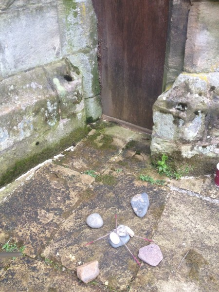Winifredes Well - Beltane - May 2015 (1)