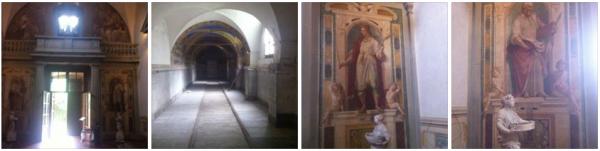 St Bartholomew Florence