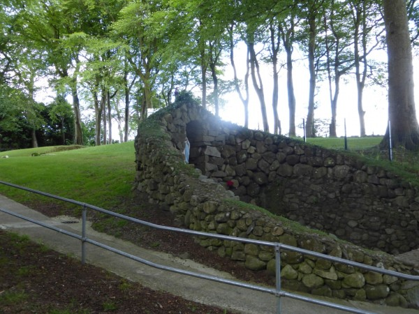 Foughart and Brigid - June 15 (2)