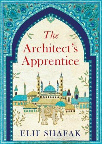 Architects Apprentice Elif Shafa