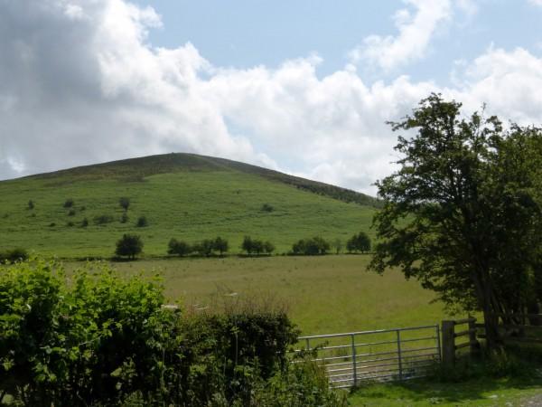 Corndon Hill (2)