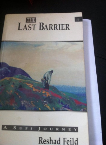 The Last Barrier