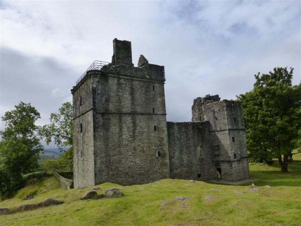 Carnasserie Castle - Lammas 2015 (23)