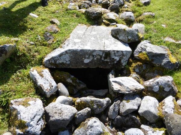 Dunchraigaig Cairn - Lammas 2015 (3)