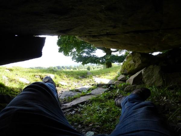 Dunchraigaig Cairn - Lammas 2015 (5)