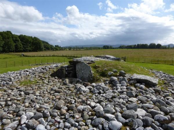 Nether Largie South cairn - Lammas 2015 (4)