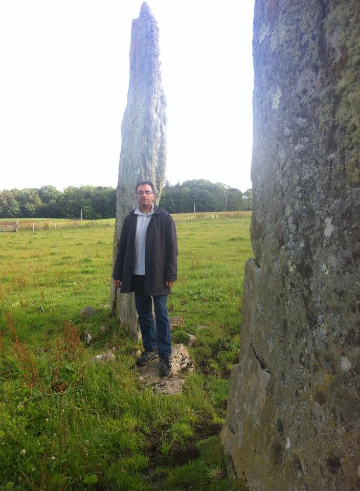 Stolen Artifact and the Faery Taint – Lammas 5