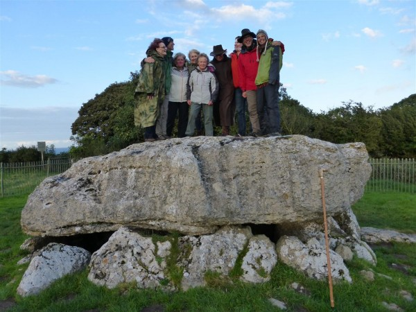 Anglesey Megalithic Tour - Sept 15 (32)
