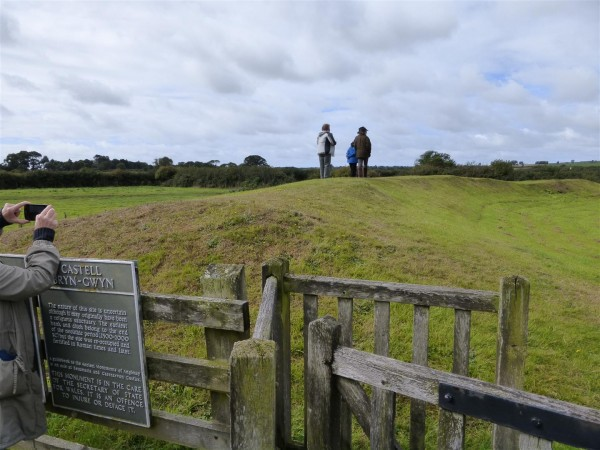 Anglesey Megalithic Tour - Sept 15 (8)